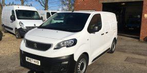 Peugeot Expert Professional Compact