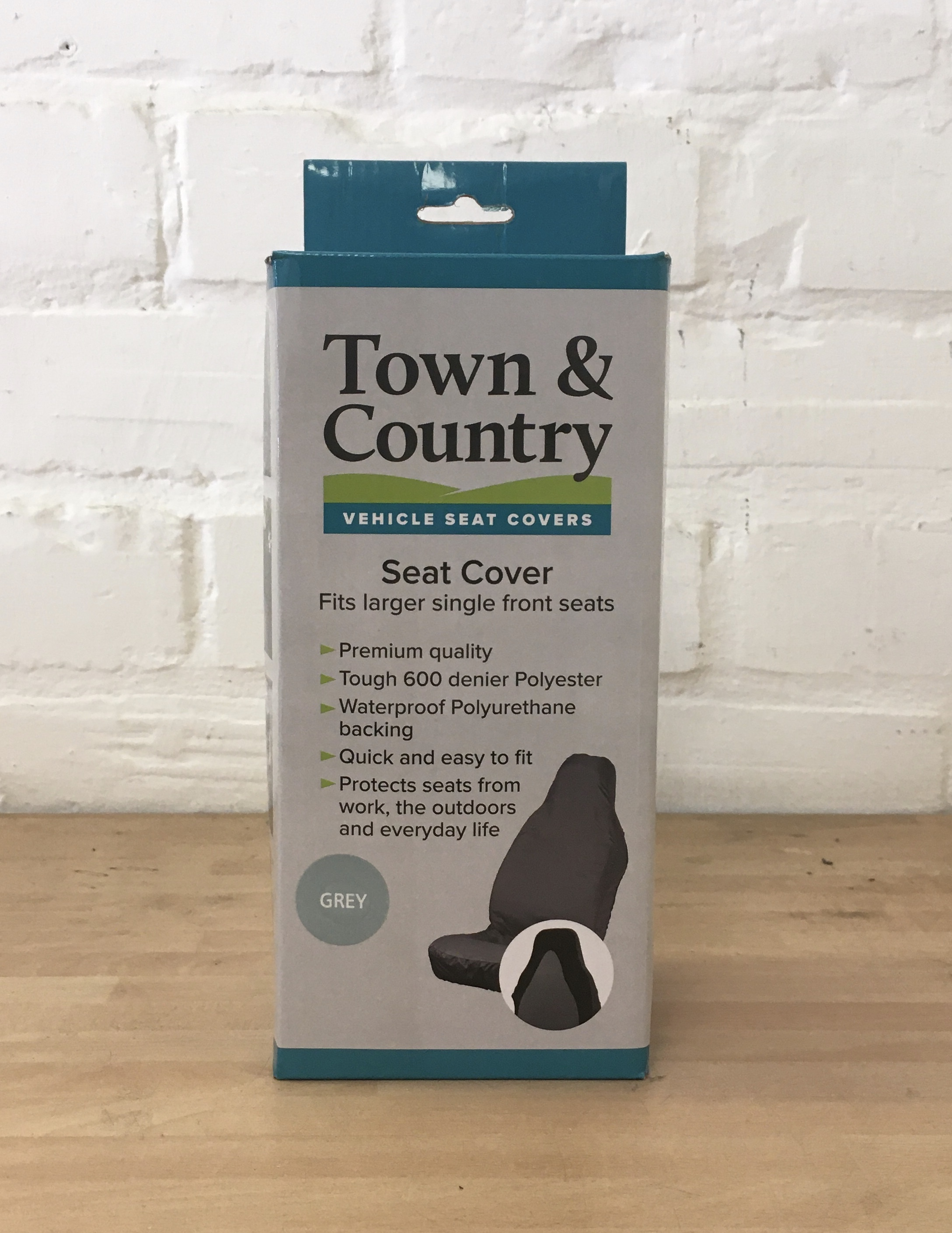 Seat Covers – Single
