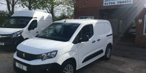 '20' Peugeot Partner Pro L1 1000
